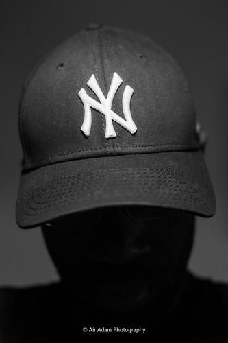 New York Undercover.