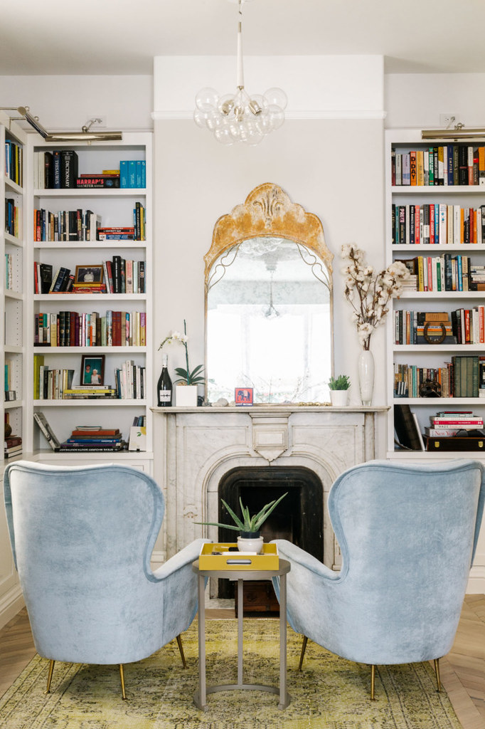 Una casa victoriana_ Rojo Valentino Blog 2