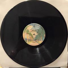 CANDI STATON:YOUNG HEARTS RUN FREE(RECORD SIDE-A)