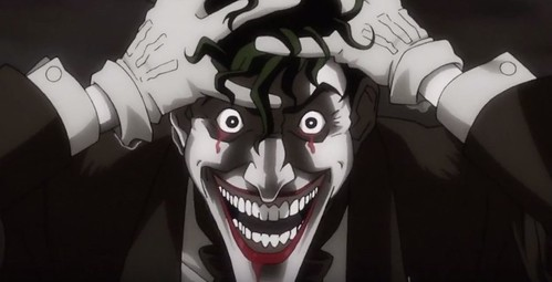 Batman - The Killing Joke - screenshot 6