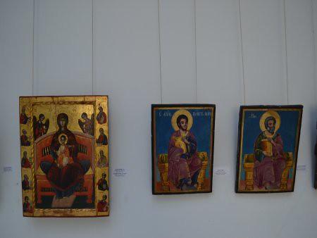 galeria de arta obiective turistice ruse 8