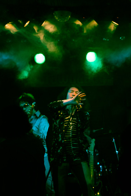 TONS OF SOBS live at Crawdaddy Club, Tokyo, 10 Sep 2016 -00104