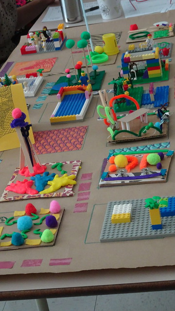 Representation of Makerspace