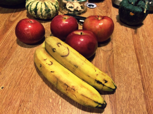 Happy Bananas (September 21 2015)