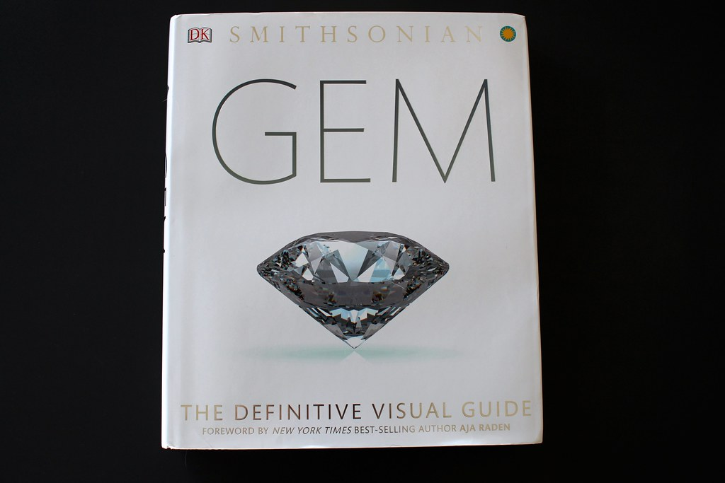 Gem book | Gem Gossip