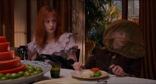 Miss Peregrine's Home for Peculiar Children - screenshot 4