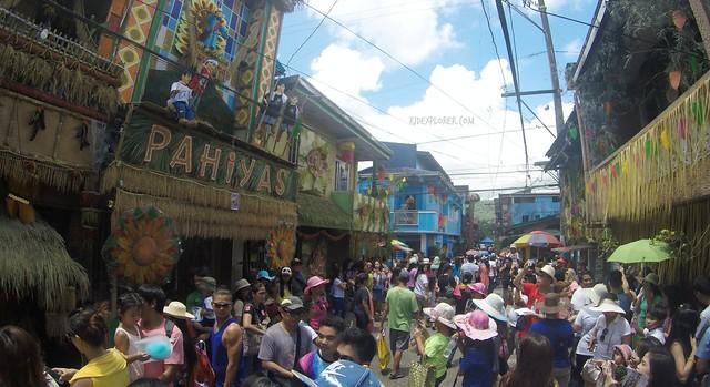 pahiyas festival lucban quezon