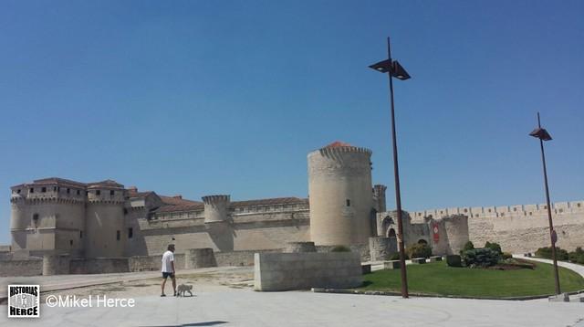 113. Castillo de Cuellar 2