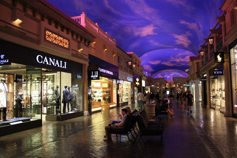 mejores hoteles de Las Vegas