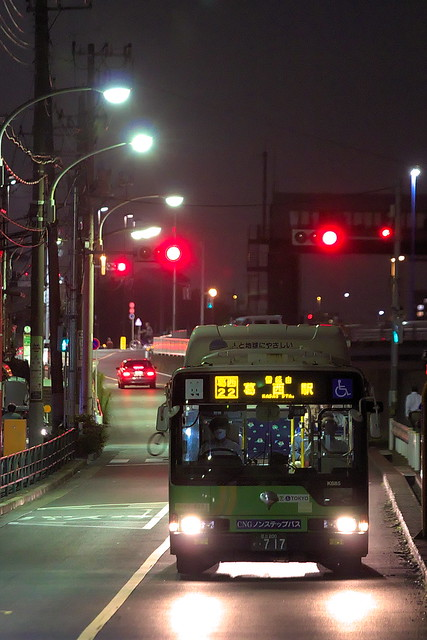 2016/10/05 東京都交通局 K685