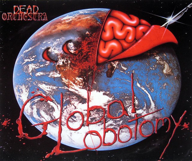 Dead Orchestra Global Lobotomy 8422