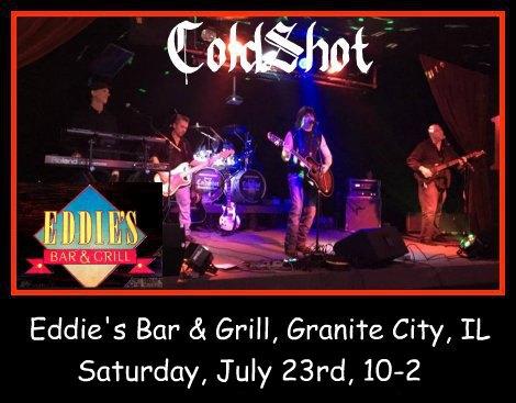 ColdShot 7-23-16