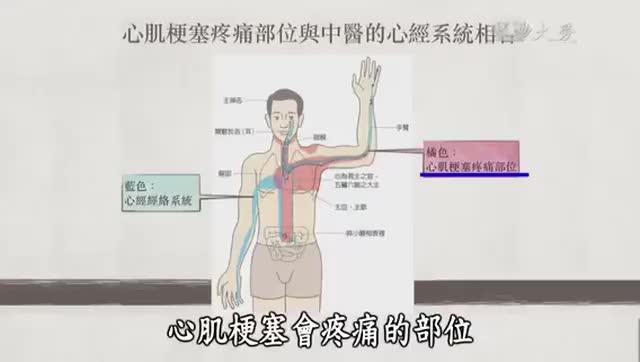 【看中醫】20160723 - 護心 (摘錄)