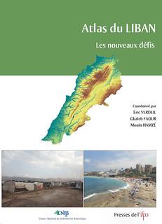 Atlas du Liban. Les nouveaux défis