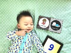 Zafeer @ 9 months