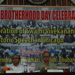 Universal Brotherhood Day celebrated at Bhubaneswar