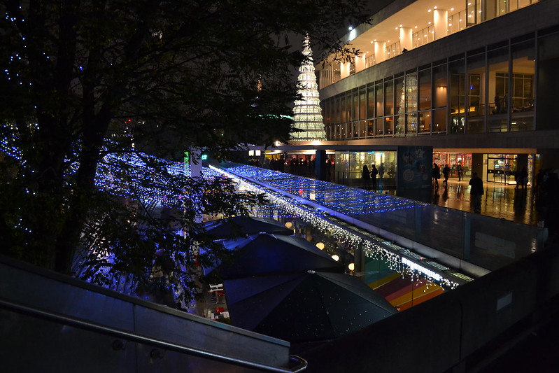 Southbank Centre Christmas market (4)