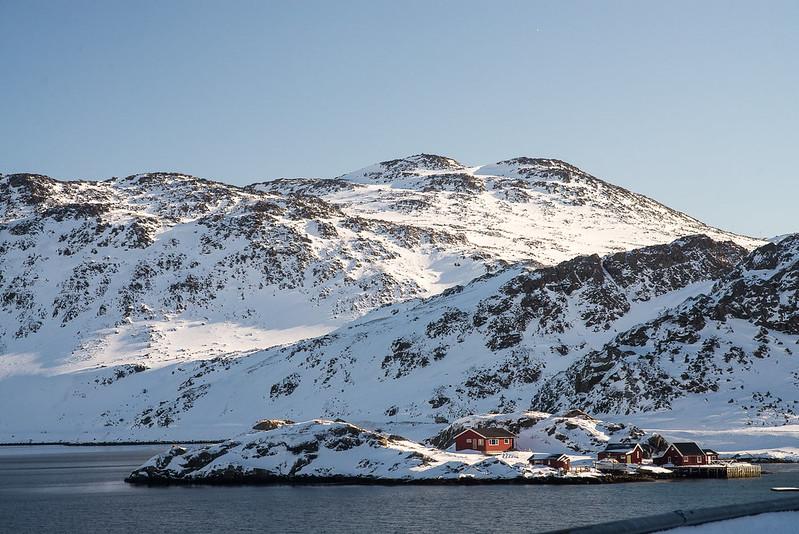 Magerøya