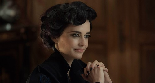 Miss Peregrine's Home for Peculiar Children - screenshot 16