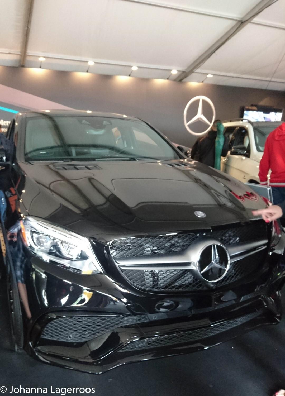 Mercedes-Bnz