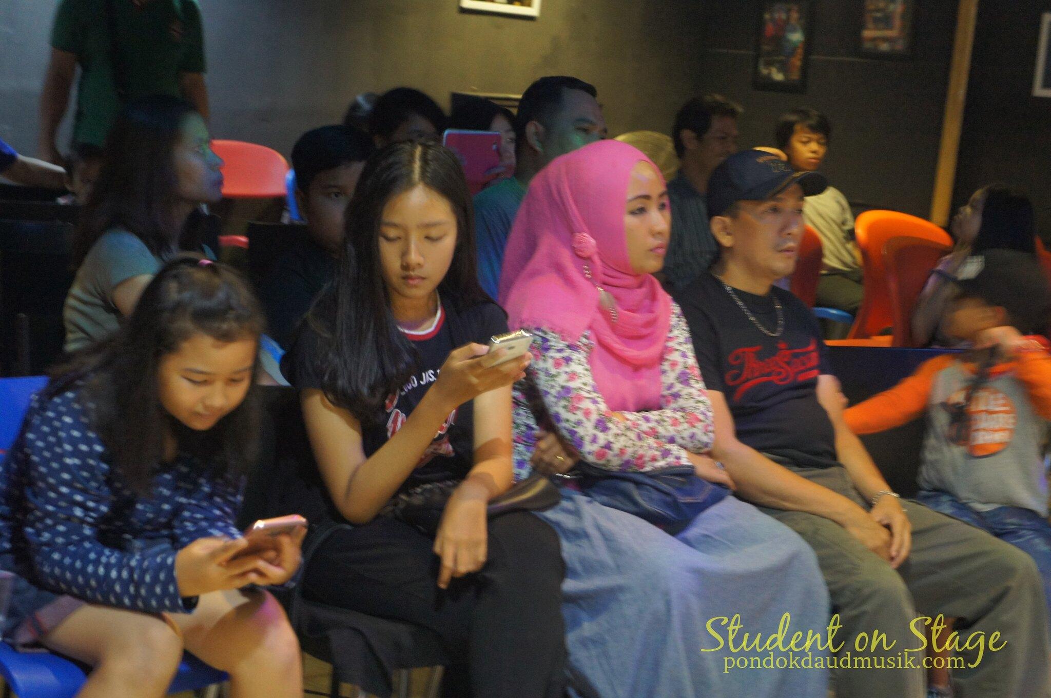 SOS 20161010 Keluarga Pondok Daud MusiCre