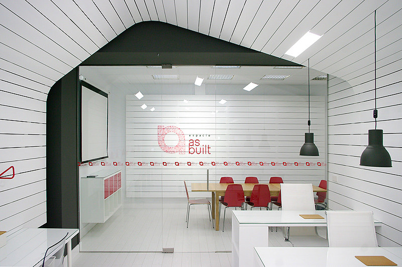 Espacios de coworking trabajo colaborativo espacios vives for Despacho arquitectura