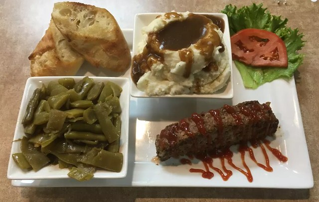 Angelle's Diner
