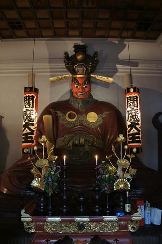 20160716新宿太宗寺開帳
