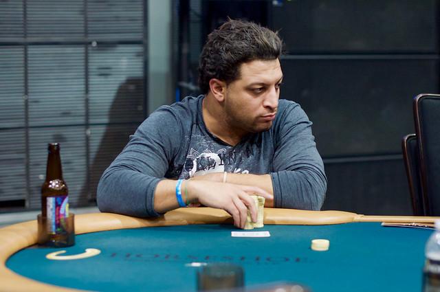 Jimmy Salaymeh