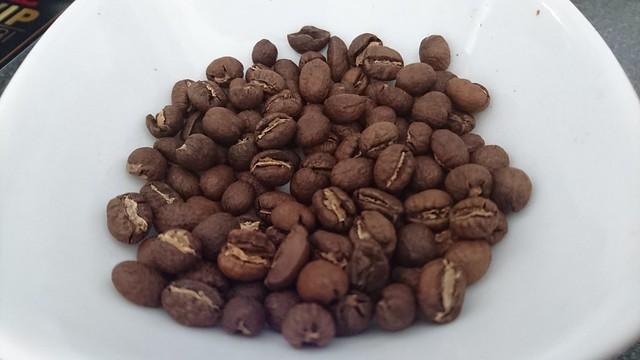 Gichathaini beans
