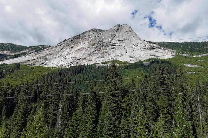 Yak Peak, 23 Aug 2016