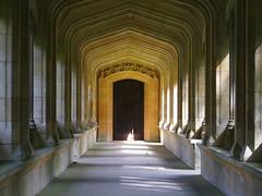 south chancel entrance