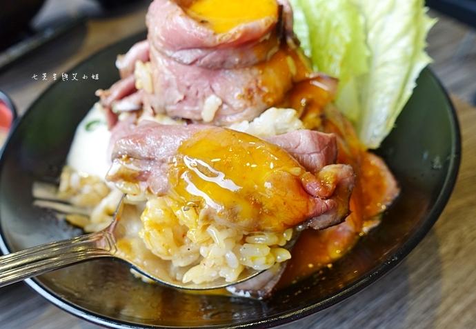 15 山丼 玫瑰和牛丼 岩石牛排丼 碳烤豚肉丼 辣子雞肉丼 公館美食 日式丼飯