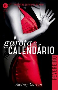 06 - Fevereiro (A Garota do Calendário #2)