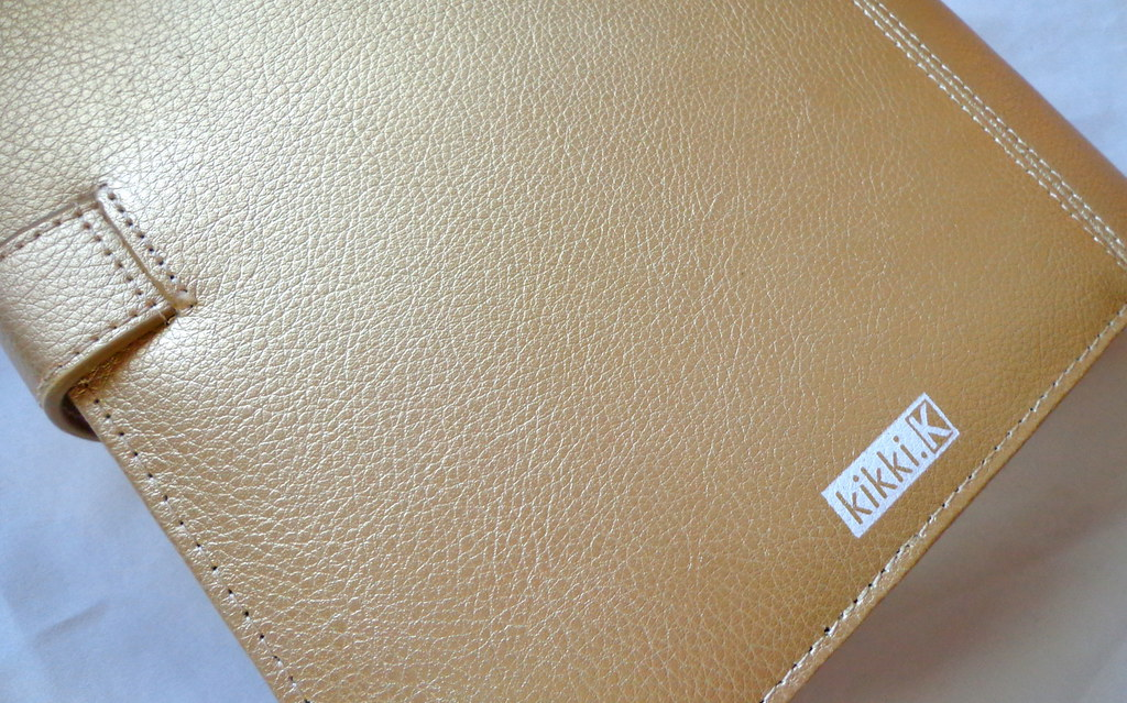 Gold kikkiK Limited Edition