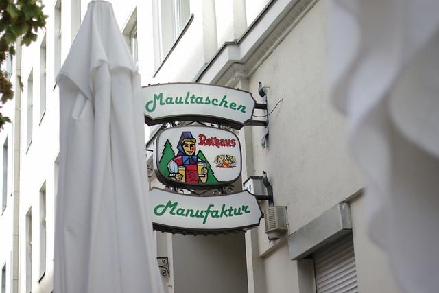 Maultaschen Berlin