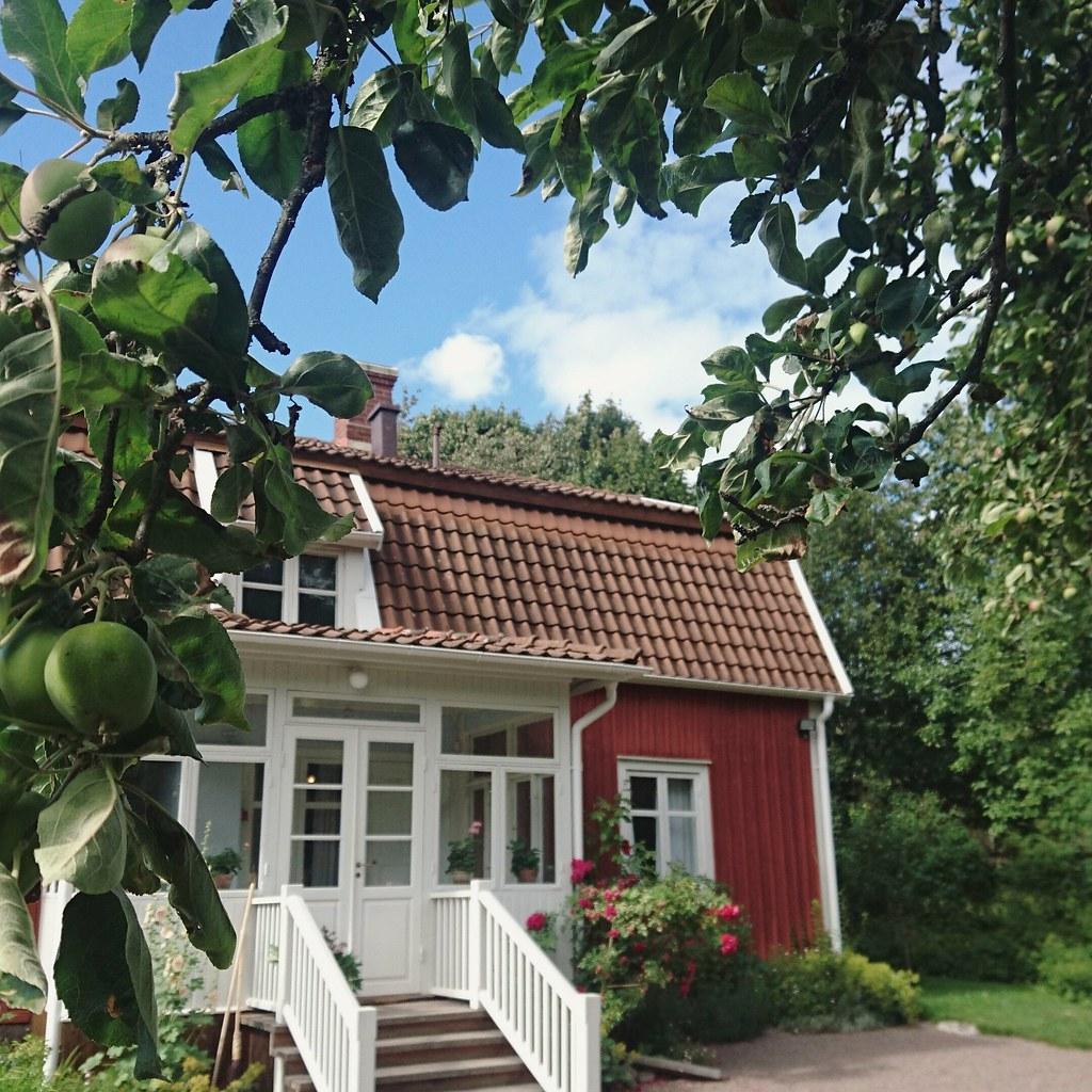 Astrid Lindgrenin Näs, Vimmerby, Ruotsi