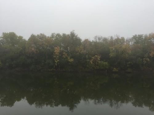 DSM lake
