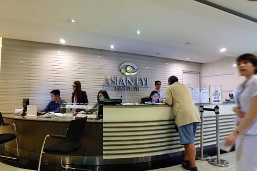 Lasik demystified, Asian Eye