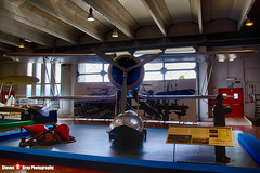MM27050 ORB-23 - - Italian Air Force - IMAM Ro.43 Maggiolino - Italian Air Force Museum Vigna di Valle, Italy - 160614 - Steven Gray - IMG_0015_HDR