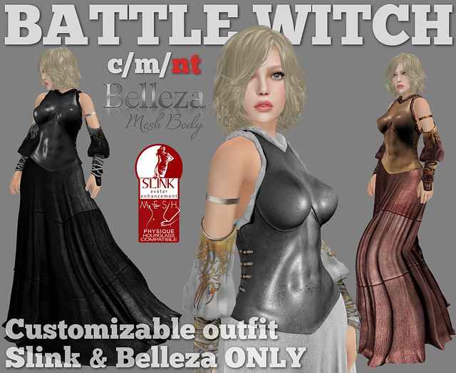 PFC~Battle Witch