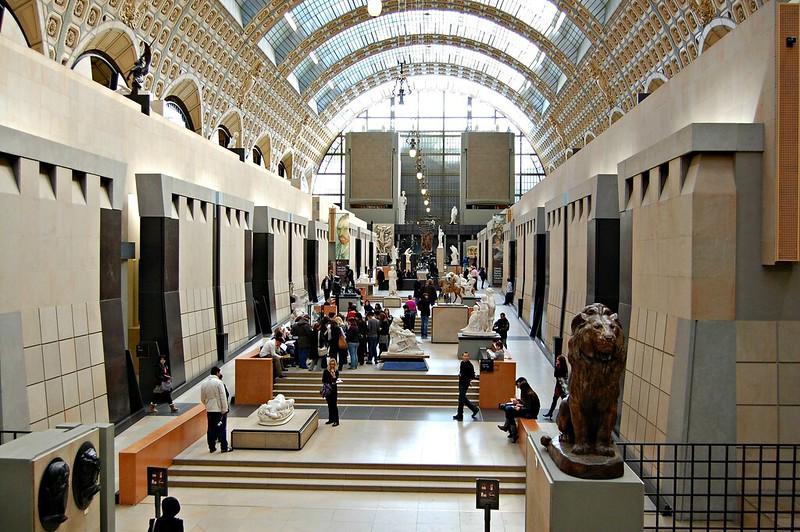 Museu d´Orsay - Paris