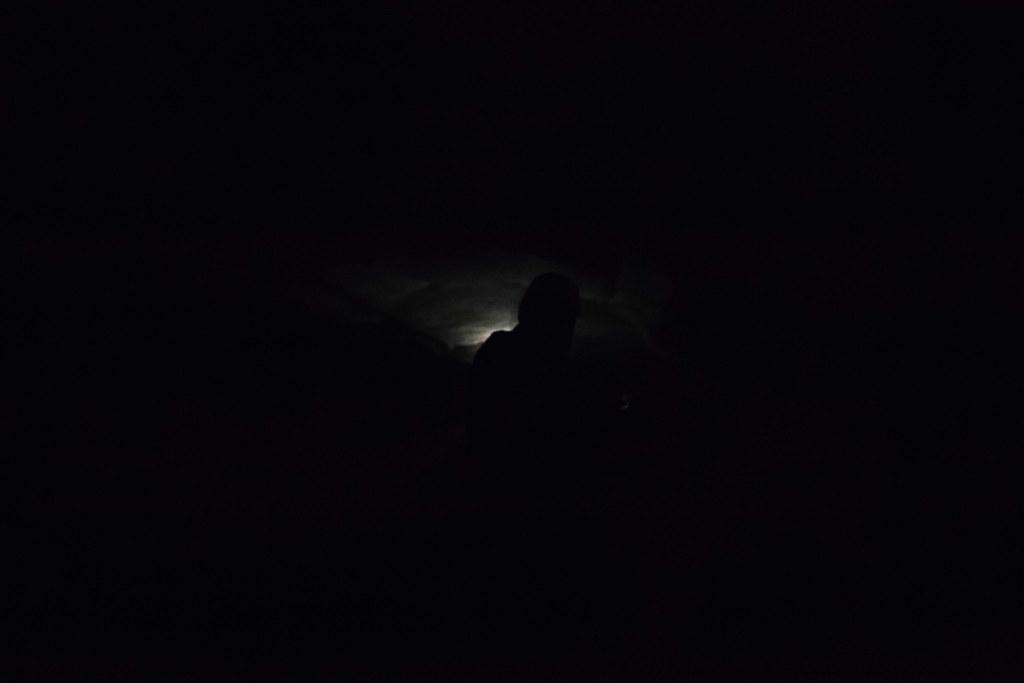 Prometheus Cave