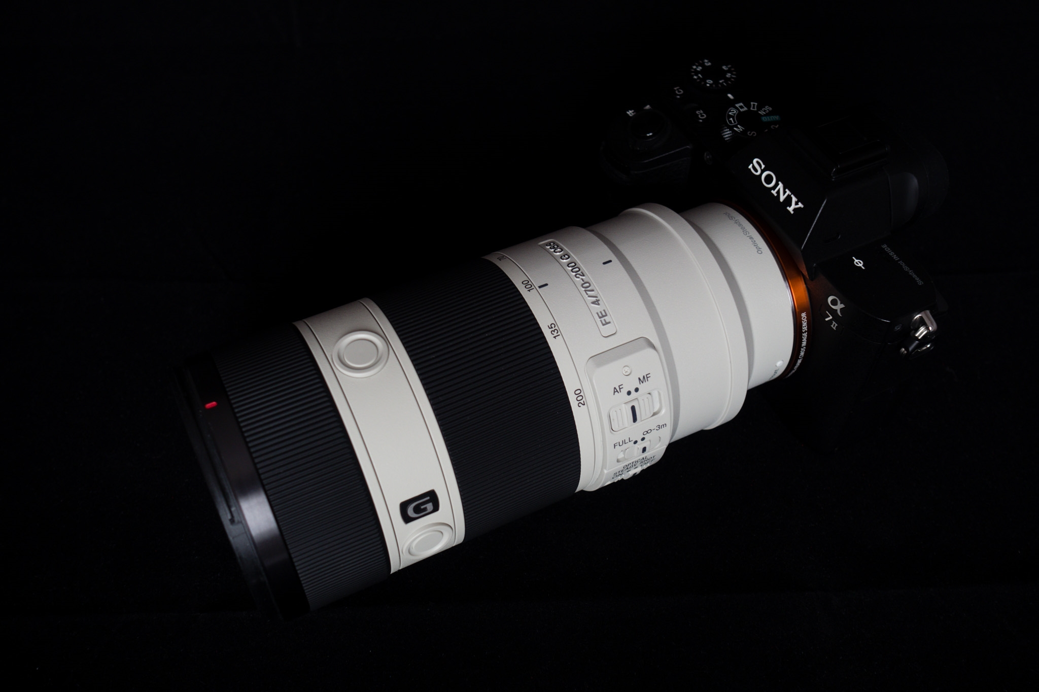 The Best Full Frame Lenses For Sony E Mount System August 2017 Company Seven Nikon 300mm F2 Ed If Lens Parts Diagram List Request In Practical Terms Can Be Considered A Joint Venture Between And Zeiss Two Companies Have Long Standing