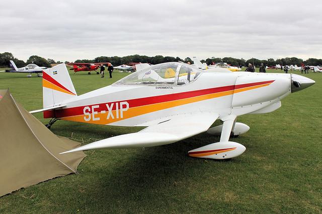 SE-XIP