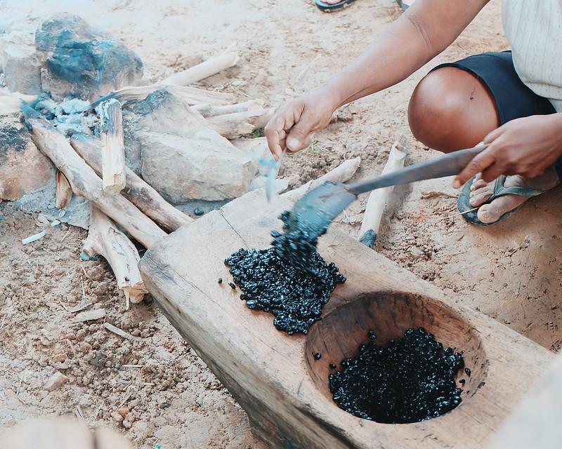 tagbanua coffee trube