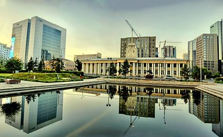 Улаанбаатар MFA