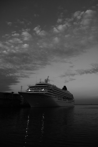 Port of Otaru on JUL 22, 2016 (10)