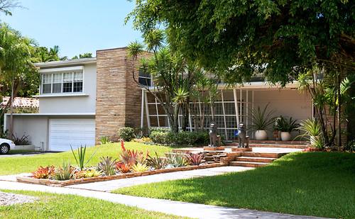Mid Century Modern Home 1949 1200 Ne 96th St Miami Sho