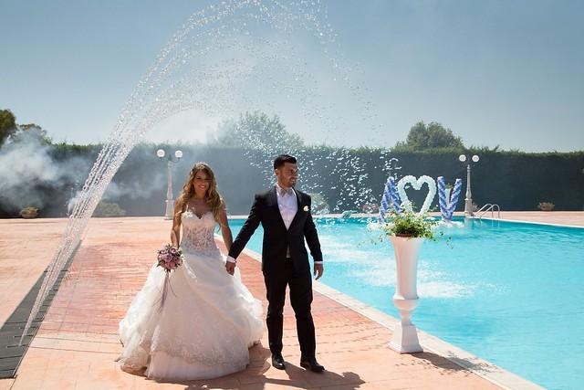 Fotografo Matrimonio Roma - Foto Colizzi